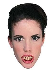 los dientes de brujas viejas