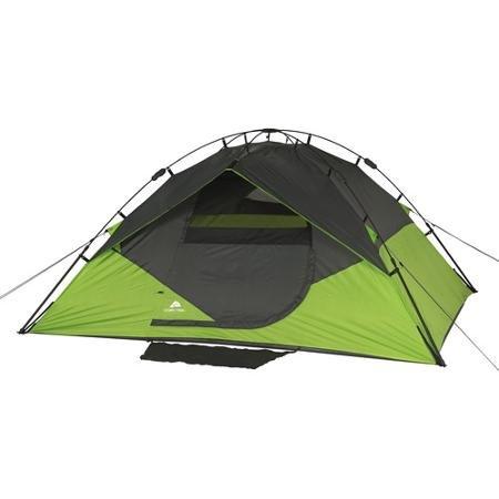 Ozark Trail 4 Person Instant Dome Tent