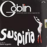 Suspiria (40th Anniversary Edition) (Original Soundtrack)