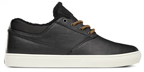 Etnies Men's Jameson MT Athletic Shoe, Black, 13 M US
