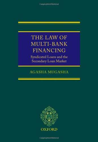 the-law-of-multi-bank-financing-syndicated-loans-and-the-secondary-loan-market