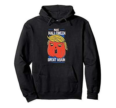 Trumpkin hoodie