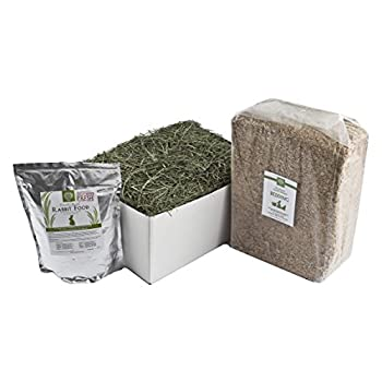 Image of Home and Kitchen Small Pet Select Deluxe Combo Pack for Rabbits