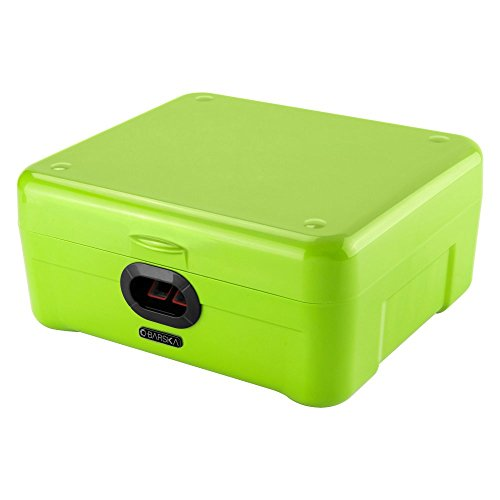 Barska-iBox-Portable-Dual-Access-Biometric-Security-box