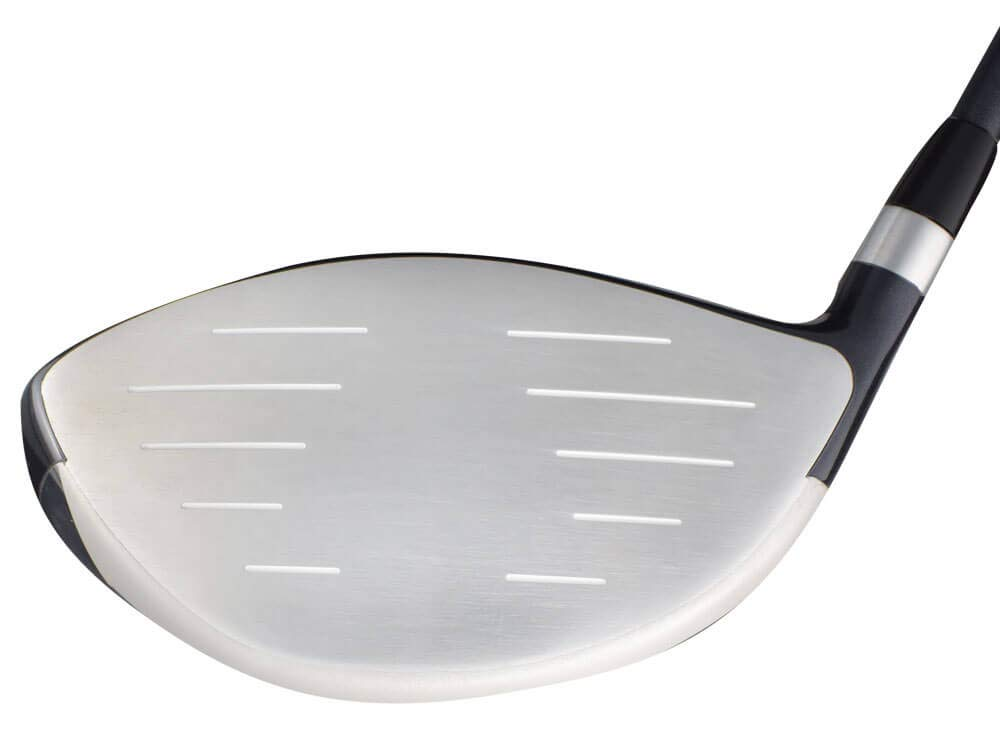 Amazon.com: Bullet Golf- B52 Bomber Anti Slice Driver ...