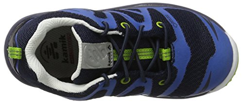 Running Mixte Compétition Bleu marine Blue Blau Chaussures de Nav Rollngtx Enfant Kamik pqxgU4wg