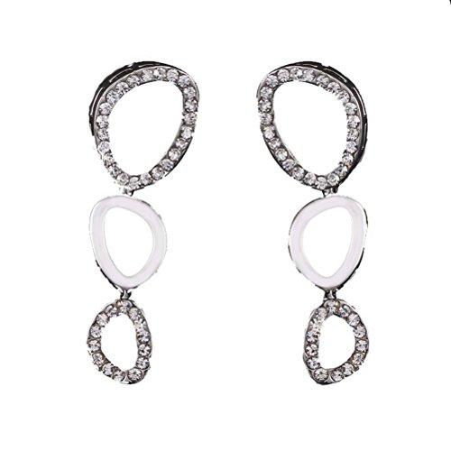 hollow-geometric-irregular-long-section-diamond-stud-earrings-simple-fashion-earrings