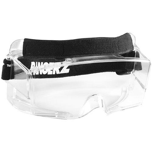 Bangerz HS-OTG Over-the-Glasses Eyeguard – DiZiSports Store