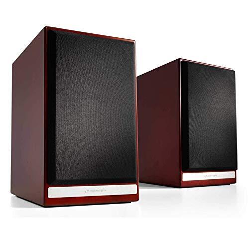 Parlante : Audioengine HDP6 Passive Bookshelf/Stand-M