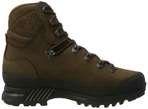 Hanwag brown Ladies GTX black climbing boots Nazcat ArZqAwR