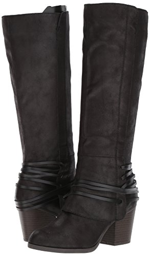 Pictures of Fergalicious Women's Lexis Western Boot black 4
