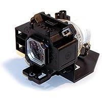 NEC Projector Lamp Part NP07LP 60002447 Model NEC NP 300 NP 400 NP 410W
