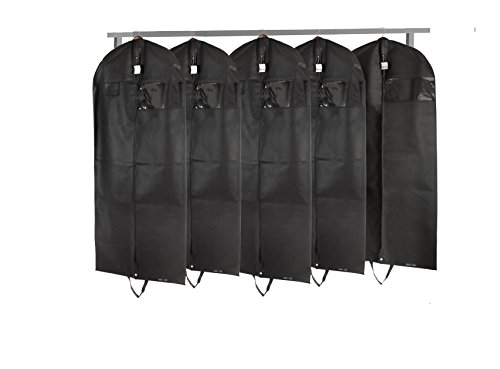 sealed wardrobe hangers - 6