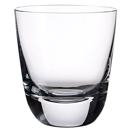 American Bar Double Old Fashioned Glass Set of 2 by Villeroy & Boch - 15.5 -