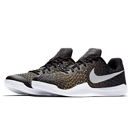 NIKE Men's Kobe Mamba Instinct Basketball Shoes – DiZiSports Store