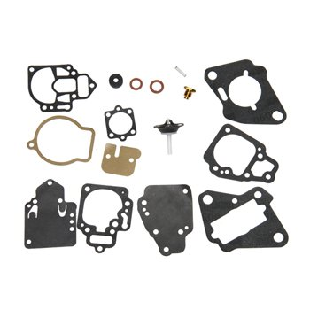(Carburetor Kit Mercury 6-25hp 2cyl)
