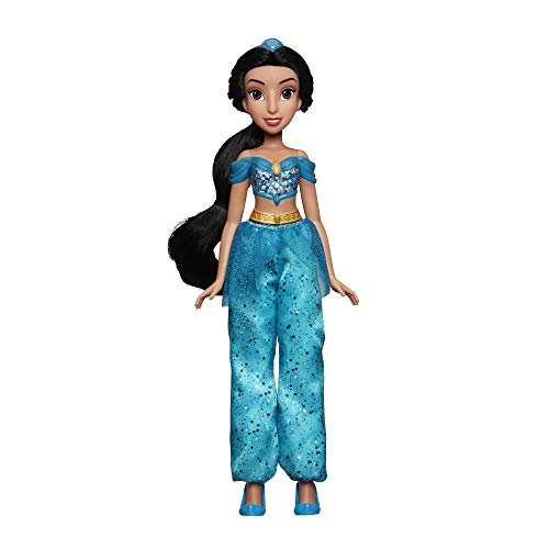 Disney Princess Royal Shimmer Jasmine