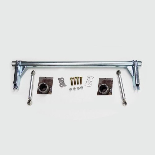 UPR 1979-2004 Mustang Pro Series Chrome Moly Anti Roll Bar Kit ()