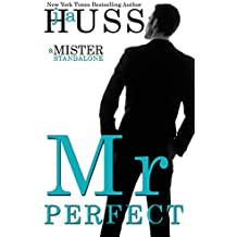 Mr. Perfect: A Mister Standalone (The Mister Series Book 1)
