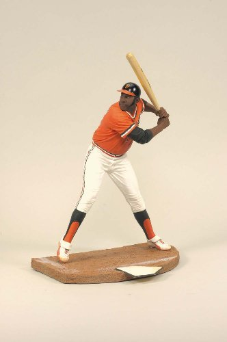 (McFarlane Toys MLB Cooperstown Series 8 Action Figure Willie McCovey (San Fra... by Unknown)