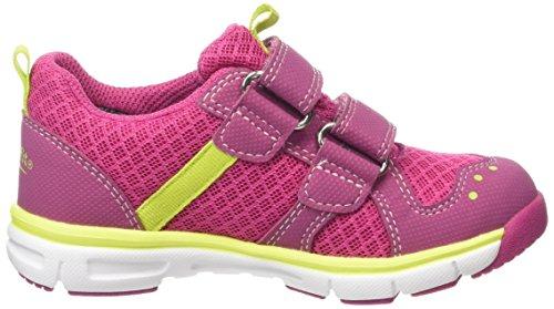 Lumis Chaussures Fille 63 Pink Superfit Mini Bébé Marche Rose 7OqxSaSw