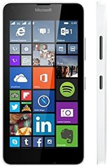 Phone 8 Débloqué Smartphone Sim 1Blanc Double 4gecran5 8 640 Pouces Windows Microsoft Lumia Go b6gYvf7y