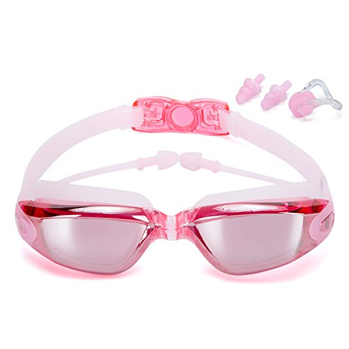 hjqloveclp Swimming Anti Fog Protection Triathlon product image