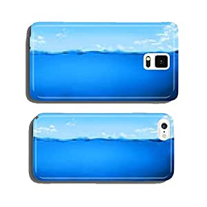 water cell phone cover case Samsung S5