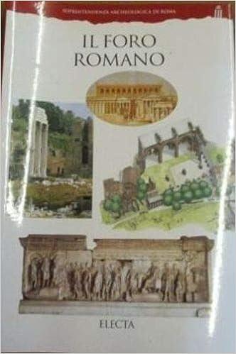 Amazon It Foro Romano Ediz Illustrata Guidobaldi Paola Cappelli R Libri