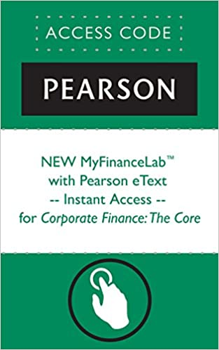 corporate finance the core 3rd edition