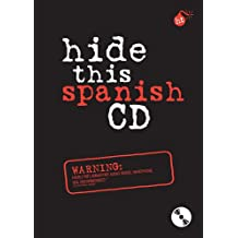 Hide this Spanish CD