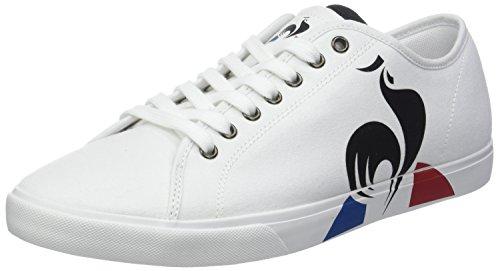 Le Weiß Optical Optical White Blanc Verdon Herren Sneaker White Sportif Bold Coq rf8q7rw