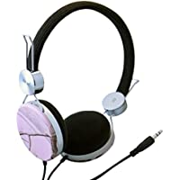 foneGear 7525 Plexus On Ear Headphones, Pink