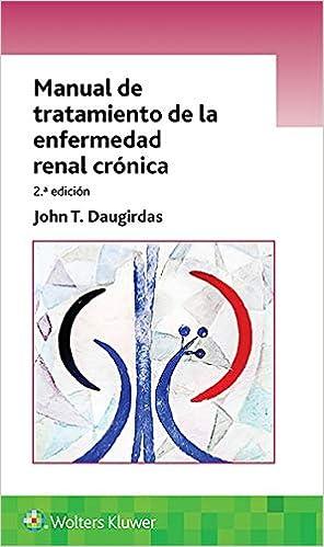 tratamiento de la enfermedad renal cronica