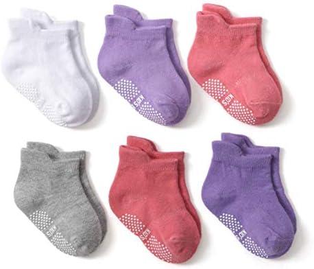 綿ソックス 靴下 ボーイズ 通気性 滑り止め 子供 男の子 女の子