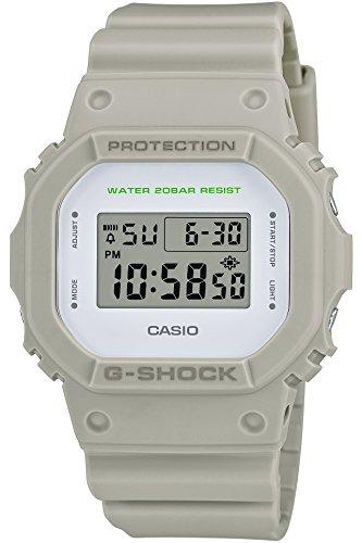 CASIO Men's Watch G-SHOCK DW-5600M-8JF