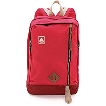 Amazon.com: JanSport Jayhawk Backpack Red Tape, One Size ...