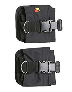 Dive Rite QB Weight Pocket - 32lbs