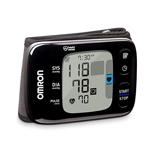 Omron Omron 7 Series Wireless Wrist Blood Pressure Monitor
