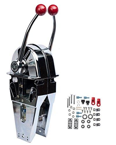 - SeaStar MT3 Twin control CH5300P