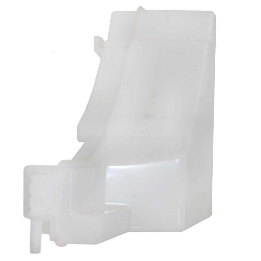 Coolant Overflow Tank Recovery Bottle Expansion Reservoir Replacement for Nissan 21710-ED000