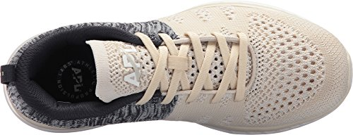 Apl: Laboratori Di Propulsione Atletica Womens Techloom Pro Sneakers Birch / Midnight