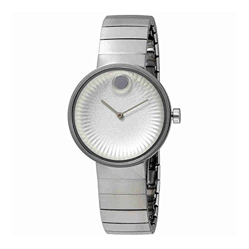 Movado Edge Women's 34 mm Watch 3680015