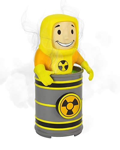 Fallout Official Barrel Vault Boy Incense Burner