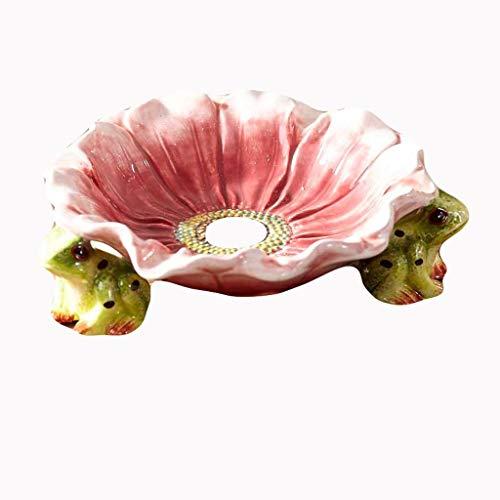 XYM Ashtray Ashtray, Coin Jar, Glove Box, Storage Box, Ashtray, Storage Box, Creative Personality, Peach Frog