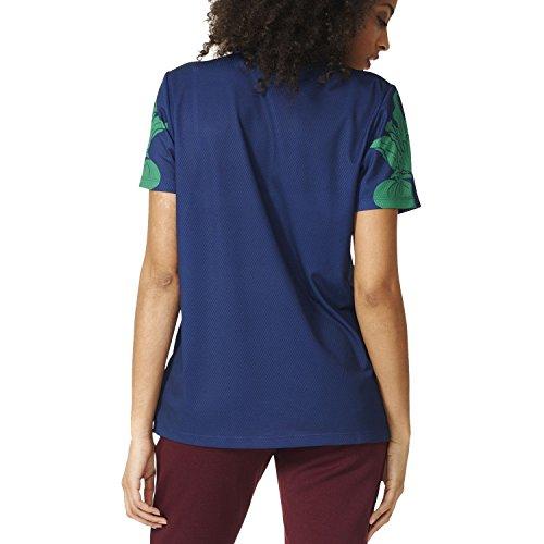 adidas - Camiseta - para mujer