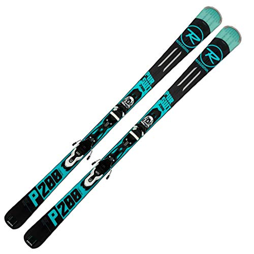 Rossignol 2019 Pursuit 200 Ca Skis w/Xpress 10 Bindings (163)