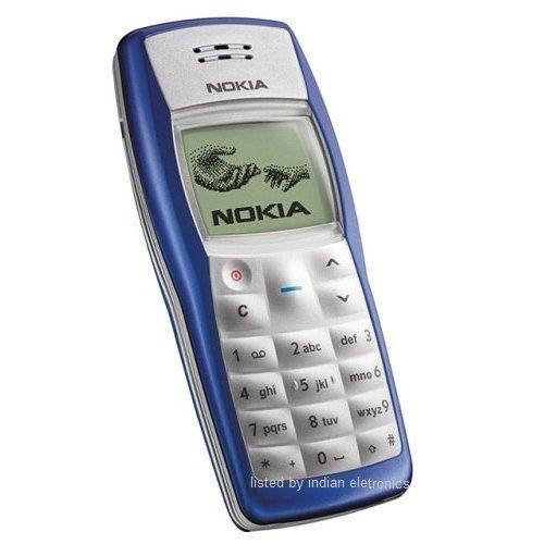 old nokia 1100 ringtone mp3