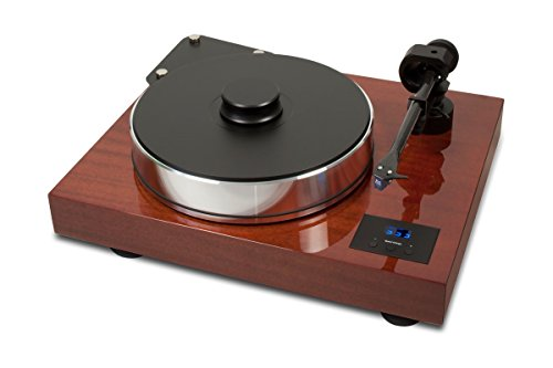 PRO-JECT Xtension 10 Turntable SuperPack With Sumiko Blac...