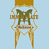MADONNA - IMMACULATE COLLECTION : COLOURED VINYL